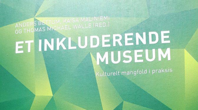 Mangfold på museet